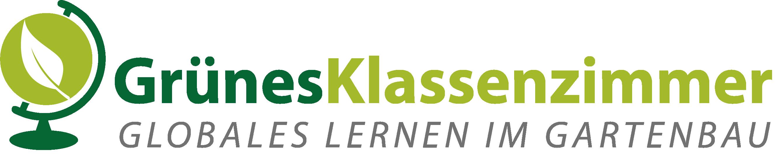 GruenesKlassenzimmer_Logo
